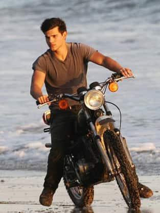 Handsome Rider