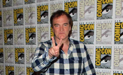 Quentin Tarantino: Police Union Calls For Boycott of Director's Films