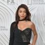 Sarah Hyland Emmys Dress