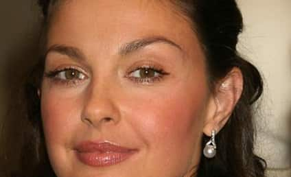 "Ashley Judd Defends Appearance, Rails Against Society's ""Hatred of Women"""