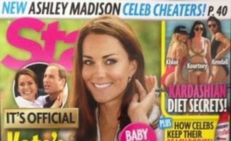 Kate Middleton: Is She Pregnant Again?