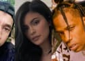 Tyga: Heartbroken Over Kylie Jenner and Travis Scott's Sexy GQ Cover!