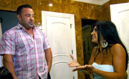 Joe Giudice on Alcoholism: I Might Have a Little Problem