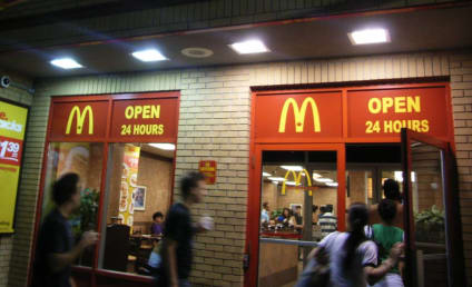 Singer Sues McDonald's Over Ruined Singing Voice