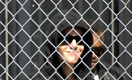 Free Justin Bieber