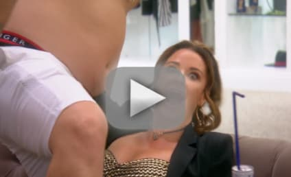 The Real Housewives of Beverly Hills Season 7 Episode 14 Recap: Did Lisa Vanderpump Flip Out?