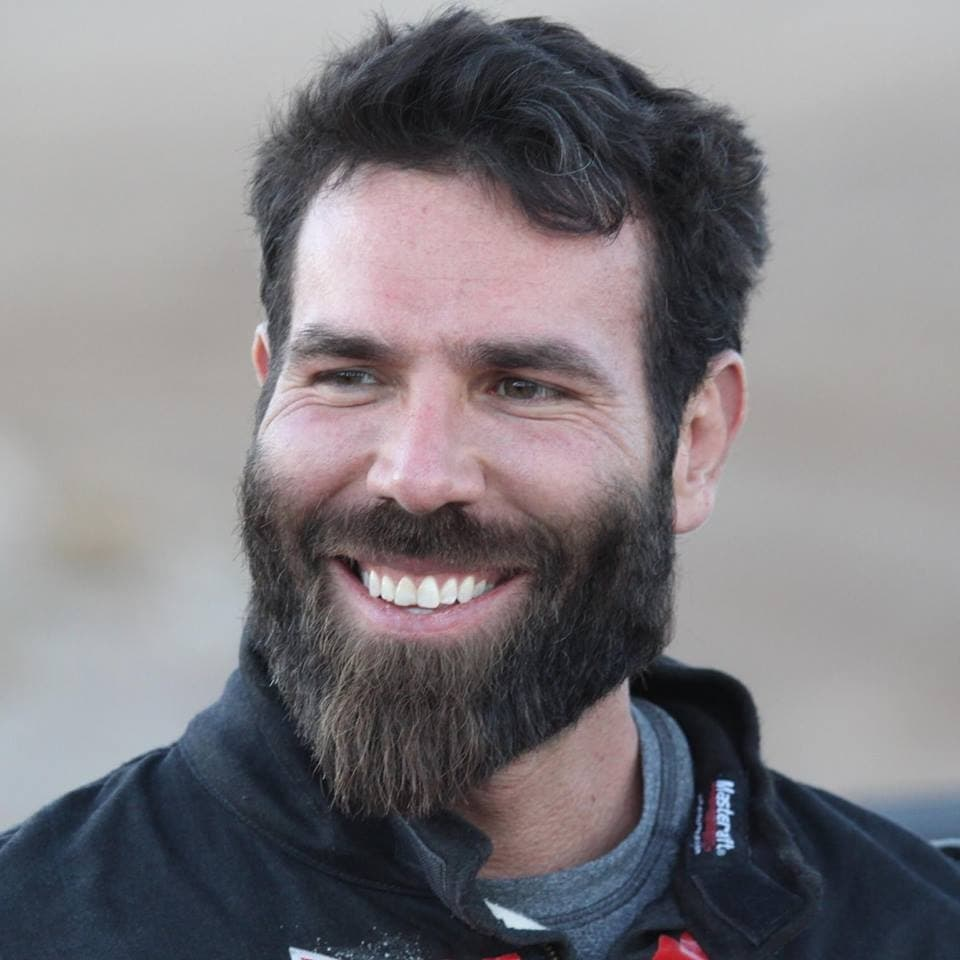 5b00bc817e Dan Bilzerian Wins Multi-Million Dollar Bicycle Race Bet!