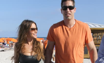 Sofia Vergara and Nick Loeb: On the Rocks?