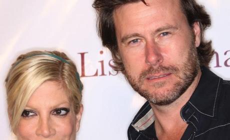Dean McDermott Leaves Rehab, Moves Back In with Tori Spelling