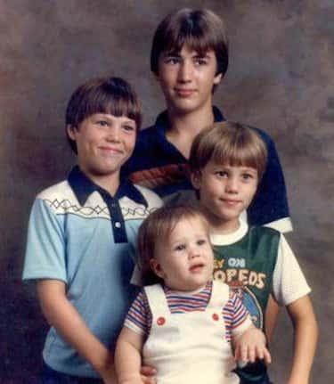 Robertson Kids