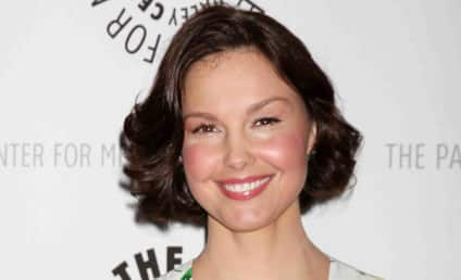 Ashley Judd Hints That She Was Sexually Harassed By Harvey Weinstein?