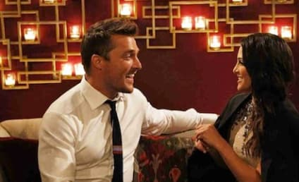 Andi Dorfman on Chris Soules Rejection: Fantasy Suite is a Big Deal!