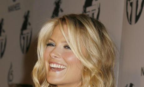 Ali Larter Blonde Hair