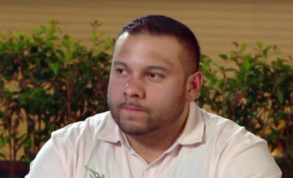 90 Day Fiance: Is Ricky Being Catfished?