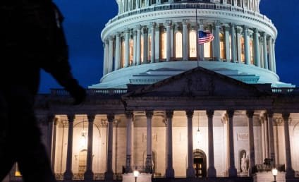 Ricin Found in Envelope Addressed to Senator at U.S. Capitol Mail Facility