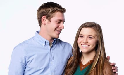 Joy-Anna Duggar & Austin Forsyth: Wedding Date Revealed!