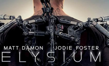 Elysium Soars Above Competition In Weekend Box Office