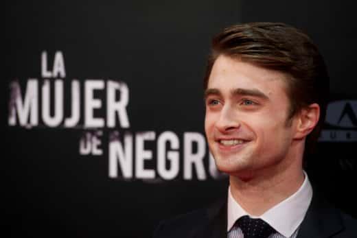 Pic of Daniel Radcliffe