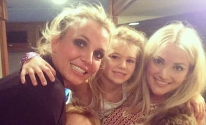 Britney Spears Speaks on Niece, Asks Fans to Pray