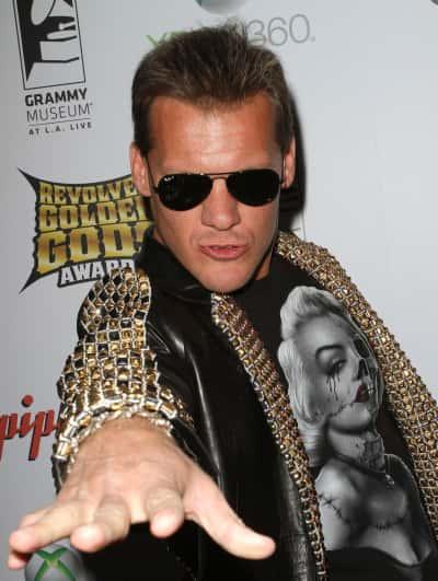 Chris Jericho Picture