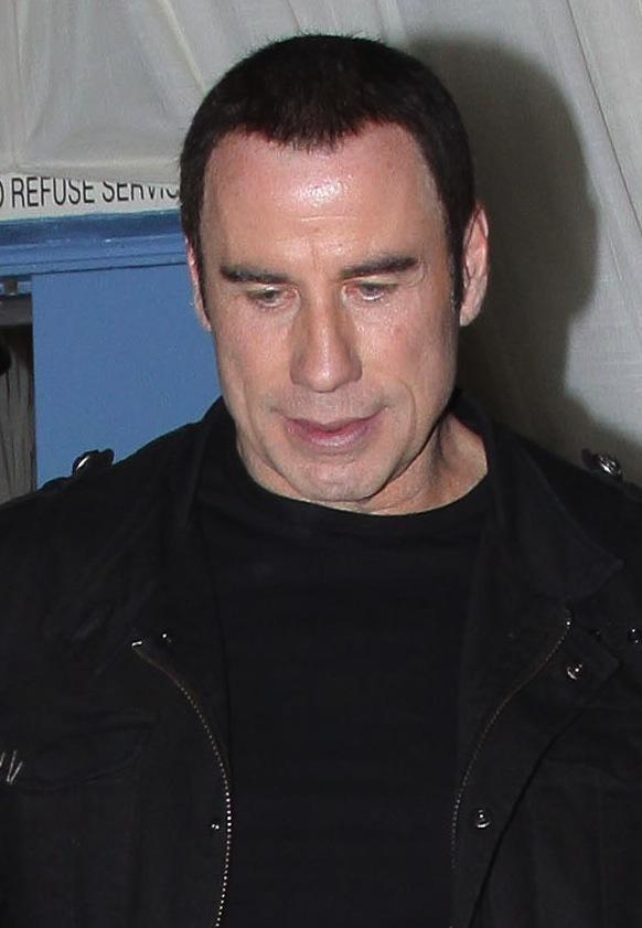 J. Travolta Pic