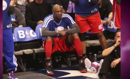 Lamar Odom Signs with Spanish Basketball Team