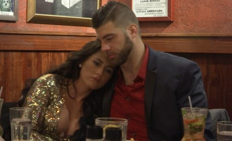Jenelle Evans Deletes Twitter, Denies Being Assaulted in Absurd Statement; David Eason Posts Hot Pic of Her 'Cause Duh