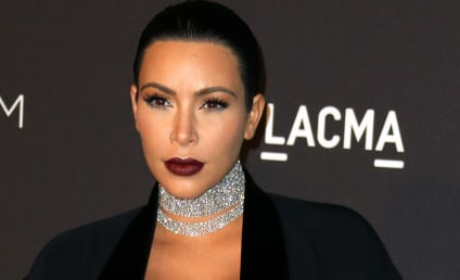 Kim Kardashian: Birth Was Most Painful Thing Ever!