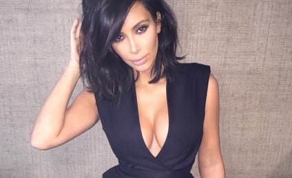 Kim Kardashian to Lecture About Objectification of Women: WTF?!