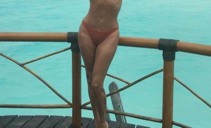 Yolanda Foster is Back in a Bikini