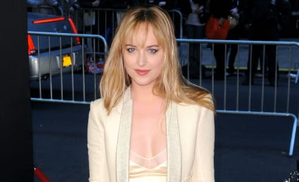 Dakota Johnson: Also Looking to Exit Fifty Shades of Grey?
