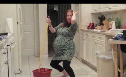 Pregnant Woman Twerking Video: See the Ending You Will Not Believe!