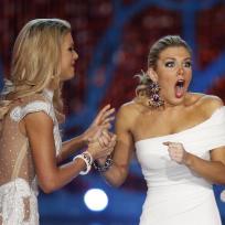 Mallory Hagan: Miss America 2013