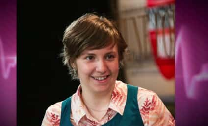 Lena Dunham: Disgusted by Woody Allen!