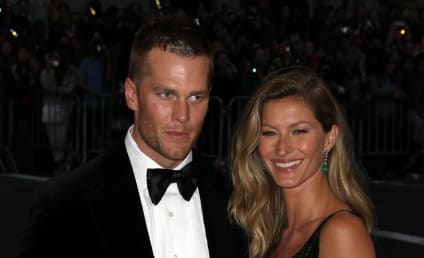 Tom Brady & Gisele Bundchen: Trying to Save Marriage...By Having Another Baby?!