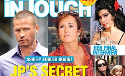 Jason Mesnick Reflects on Bachelorette Rejection