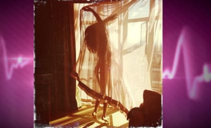Selena Gomez: Naked on Instagram?!?