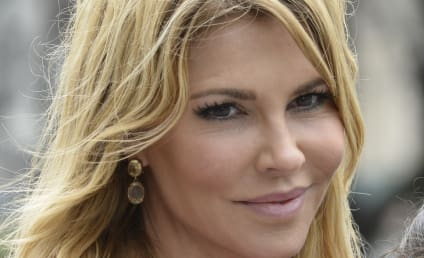 Brandi Glanville HATES Kenya Moore, Housewife Feud Heats Up!