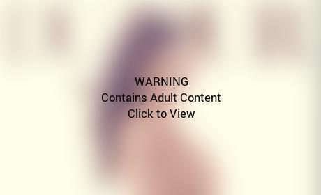 Kourtney Kardashian DuJour Cover