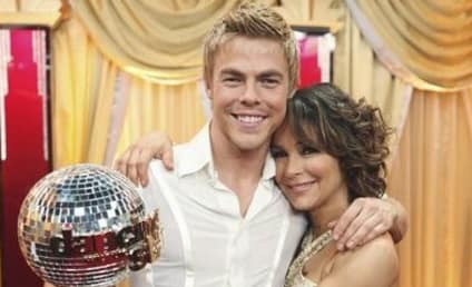 "Jennifer Grey Reflects on ""Unbelievable"" Dancing With the Stars Win"