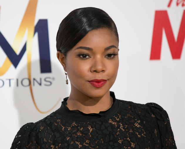 Gabrielle Union Nude Photos Hacked, Leaked Actress To Contact Fbi Over -4478