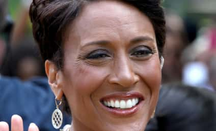 Robin Roberts Talks Leave of Absence from Good Morning America