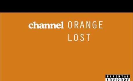 Frank Ocean - Lost
