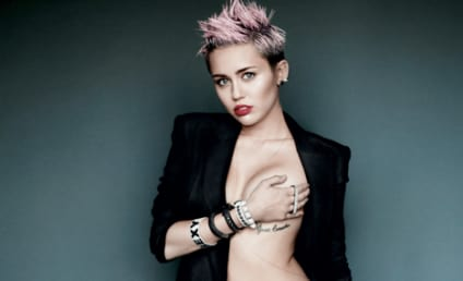 Miley Cyrus, Chris Brown Named Worst Celebrity Role Models