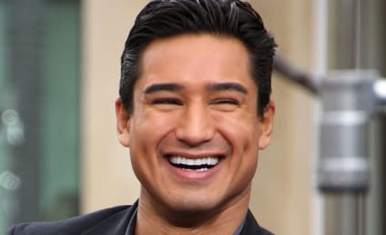Mario Lopez to Return as X Factor Host