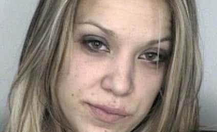 Jessica Sierra Almost Blows Arrest