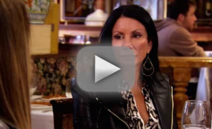 The Real Housewives of New Jersey Season 8 Episode 4 Recap: The Public Shaming of Melissa