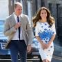 Kate Middleton: Stressed Out Over Family Feud???