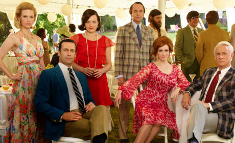Mad Men: Season 7B