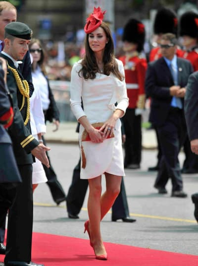 Gorgeous Duchess